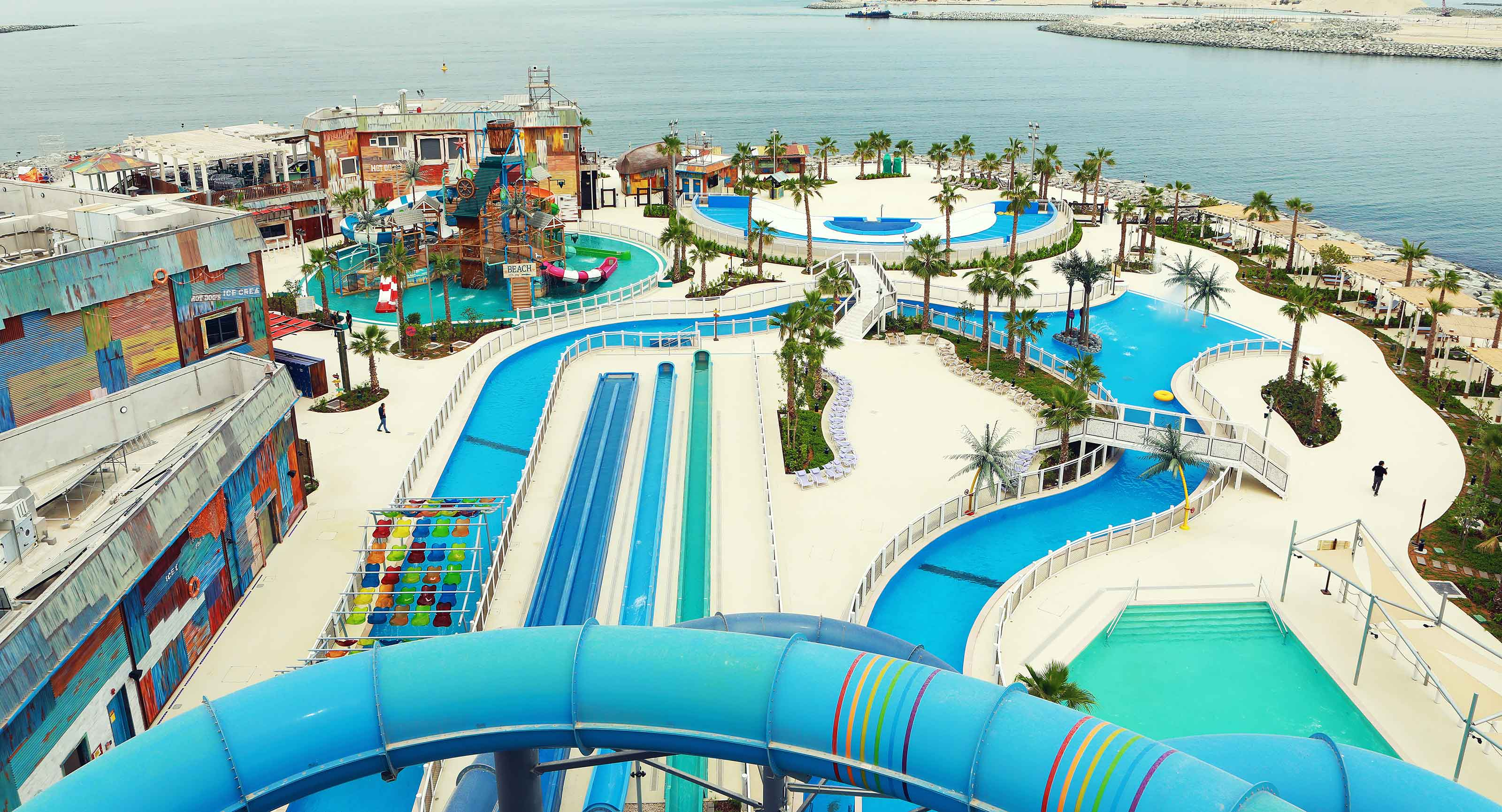 Home | Laguna Waterpark Dubai